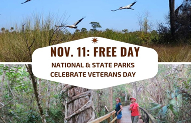 National Park Free Day