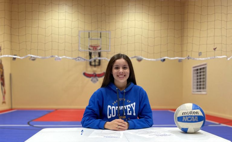 Ramona Student-Athlete Signs National Letter of Intent