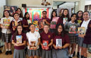 Readers Celebrate Hispanic Heritage Month