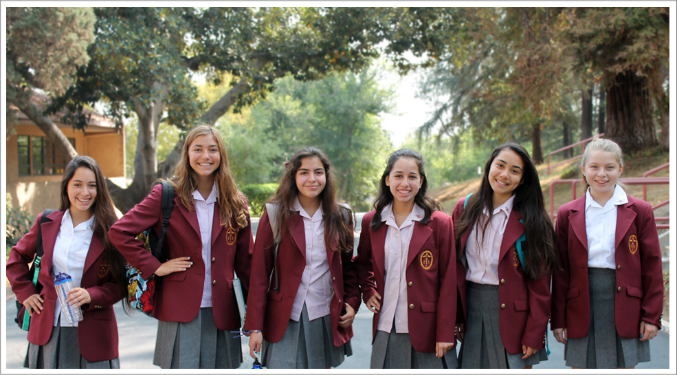 Ramona is a Gold Ribbon School and a Title One High Achievement School